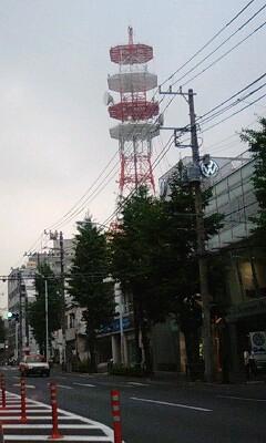 目黒タワー