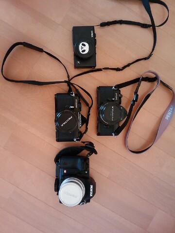 カメラリスト