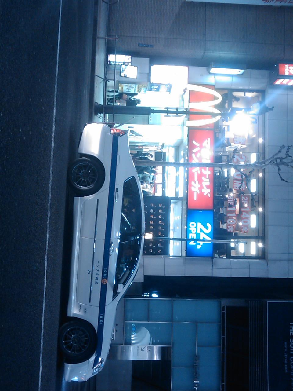 渋谷マック